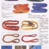 供应柔性吊带/尼龙吊带/扁平吊带/尼龙吊装带(图)